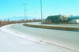 Δρόμος Πανεπιστημιακού Νοσοκομείου