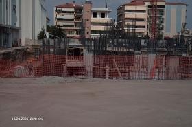Οικοδομικά έργα